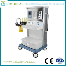 medical device trolley pvc anaesthesia ventilator machine