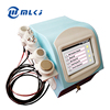 2014 Professional mini Portable cavitation rf vacuum equipement with CE TUV SFDA