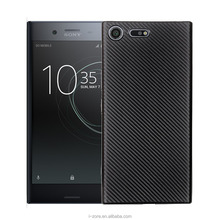 i-Zore Carbon Fiber Back Cover for Sony Xperia XZ Premium Cell Phone Case
