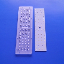 56 <strong>LED</strong> PH3030 SMD <strong>led</strong> <strong>module</strong> 220v 30w 155mm