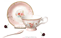english afternoon tea cup and saucer luxury