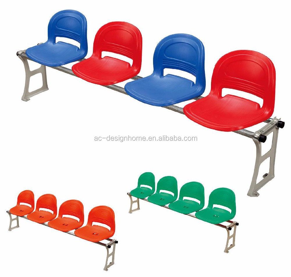 Football Stadium Chair, Stadium Seat, Football Stadium Equipment (C011-QC-10)