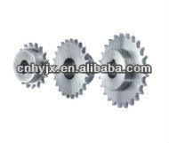 motorcycle chain and sprocket with high quality