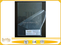 4x8 feet 0.17mm to 4mm transparent rigid high quality pvc sheet