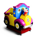 Multi style coin operated kiddie rides china used kiddie rides for sale