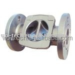 OEM customized inverstment casting vavle joint part