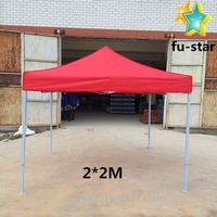 PN FUJIAN factory 3*3M outdoor gazebo high quality trade show tent cheap folding pop up canopy tent