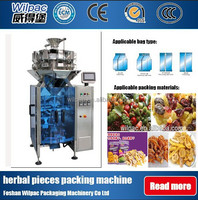 packing machine for small business