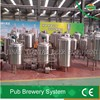 7 barrel /7BBL bee brewing system for hotel, pub, restaurant