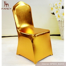 Wholesale universal tutu spandex chair cover sequin chair cover for sale