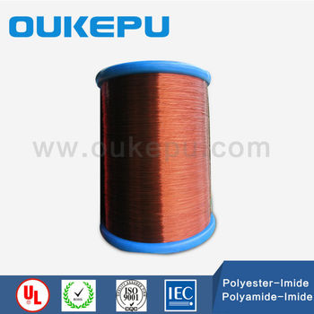 zhejiang manufactured products Oxygen-free copper winding wire