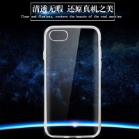Ultra Thin Crystal Transparent Tpu 0