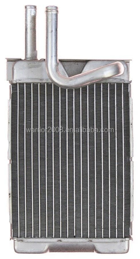 APDI 9010111 8125123 Car HVAC Heater Core For Jeep CJ5 4.2L-L6 72-77