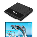 Best smart tv box KM8P Android 6.0 Amlogic S912 Octa Core TV Box 4K Ultra HD 1G/8G Tv Box android 4k hd set top box