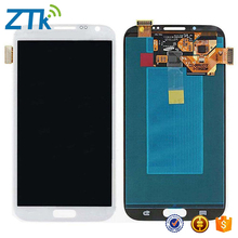 mobile phone replacement assembly display digitizer touch screen lcd for samsung galaxy note 2 n7100
