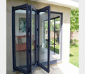 China suppliers online shop used sliding folding front doors designs