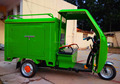 Electric cargo tricycles/motorcycles/cyclomotors/vehicles for express/courier/logistics company 31000016