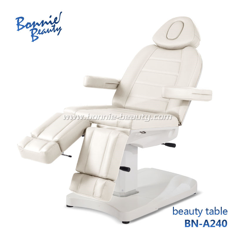 New Style Electric Spa Massage Table for Salon Furniture BN-A240