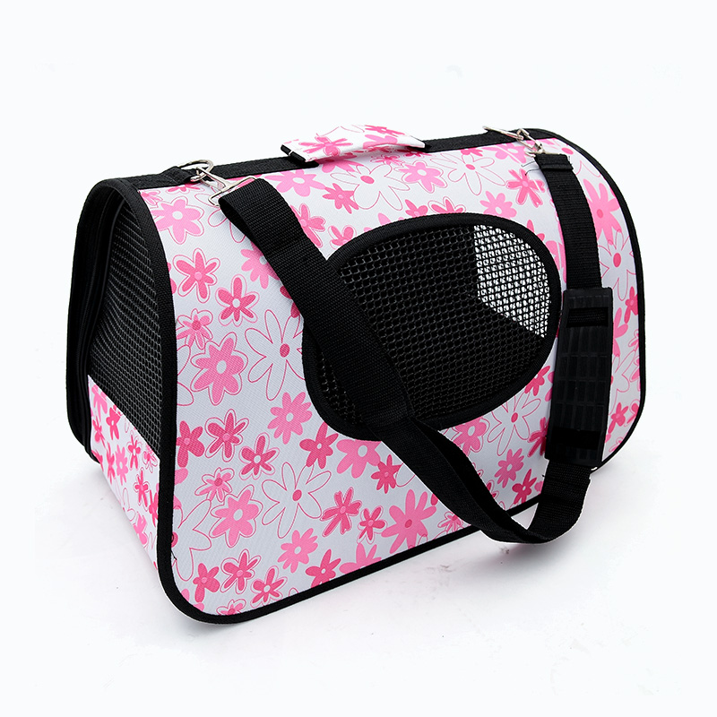 Customized sewing pattern dog carrier sleeping bag
