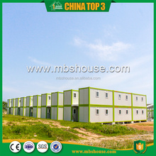Guangzhou Movable Temporary Construction Site Container Offices