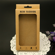 Promotional custom high quality phone case tin packaging