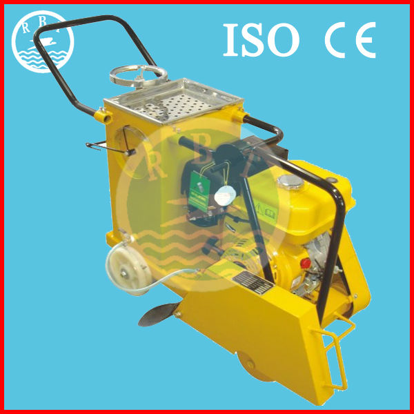 New factory hand electric concrete cutter