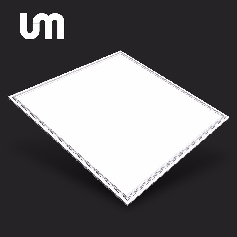 Factory Supply Higher Brightness 600X600 40W Office Ceiling Led Panel Light