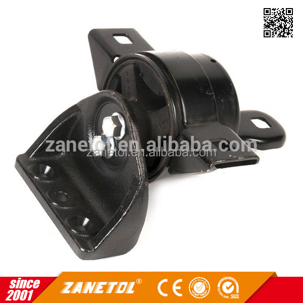 96806639 96806637 8100684 Car Auto Front Engine Mount Motor Mounting for Chevrolet Aveo LT 1.6L L4 Gas 2009 Pontiac G3 1.6L 2009