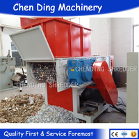 the best selling plastic shredder and crusher