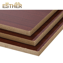 Malaysia factory direct mdf board 18mm