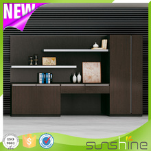 2016 Sunshine Furniture hot sale newest design BS-W3240 bulk cheap storage office hanging file cabinet