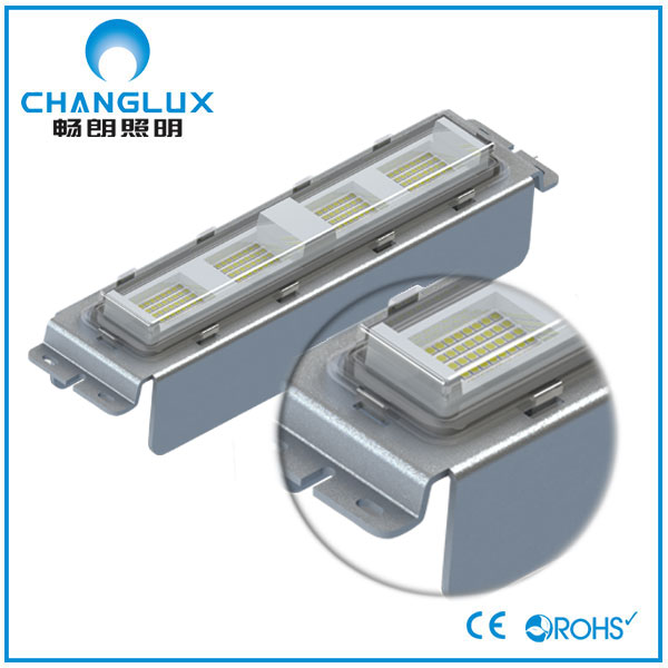 100 degree beam angle 40W aluminium led module for industrial light 3030 led module