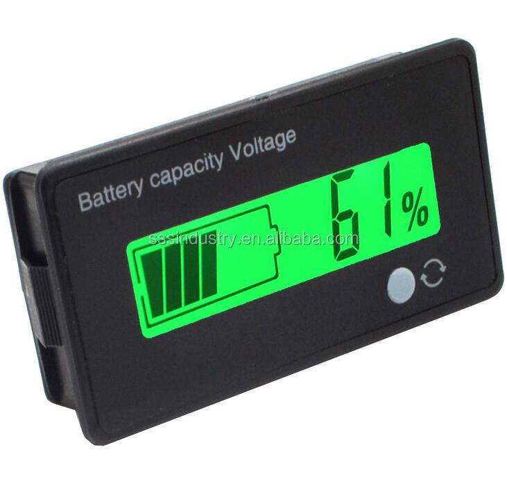 lithium batterie und blei s ure batterien kapazit t. Black Bedroom Furniture Sets. Home Design Ideas