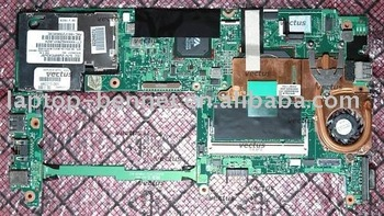 Laptop Motherboard 500755-001 For HP Mini 2133 1.6Ghz CPU LED