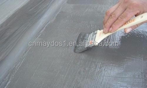 Cementitious Waterproof Slurry Guangzhou Supplier cement sand rendering waterproof slurry