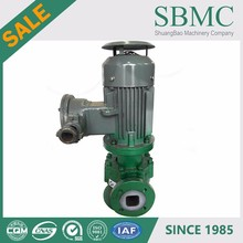 Centrifugal ANSI/ASME for anti-corrosion product 5gpm pump manufacture
