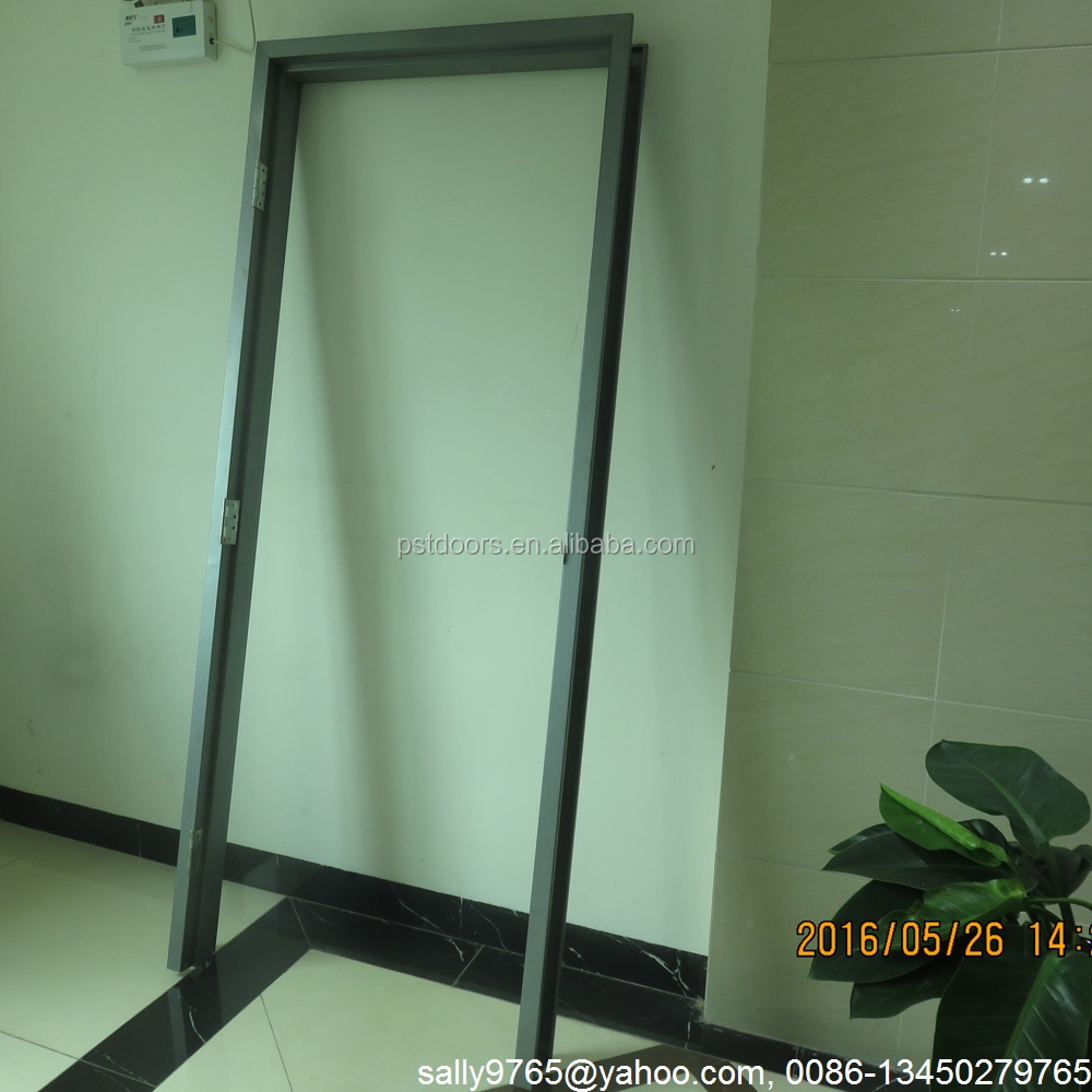 galvanized steel frame,knock down packing frame,door manufacturer