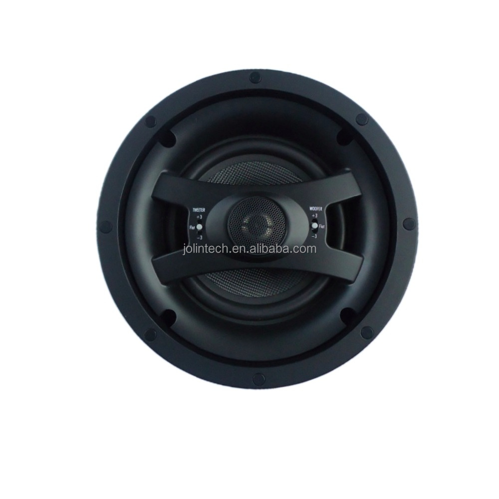 "6.5"" high quality In-Ceiling/In-Wall b&w in ceiling speakers ccm 684 626, b&o in ceiling speakers"