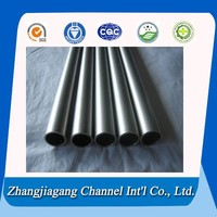 titanium tube for condensers and heat exchanger, cold rolling titanium pipe