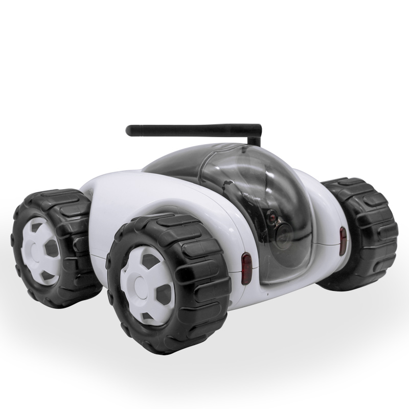 WIFI RC Spy Car Remote Robot Camera Car Support IOS AND Android <strong>System</strong>