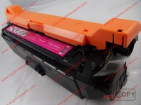 compatible CE260A color toner cartridge CE260/61/62/63A for HP CP4025 series