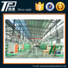 China Manufacturer PU Artificial Leather Tanning