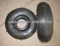 small dolly wheels and tires 4.00-4