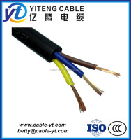 Cheap pvc insulated wire BV/BVV/BVR/RV/RVV/BVVB electrical wire cable