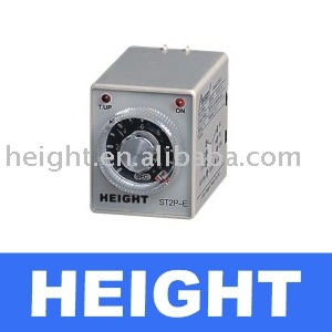 Electric time relay, omron time delay relay