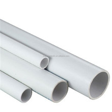 BAIJIANG Acid Resistance PVC UPVC Pipe for Cold Water and Hot Water Supply