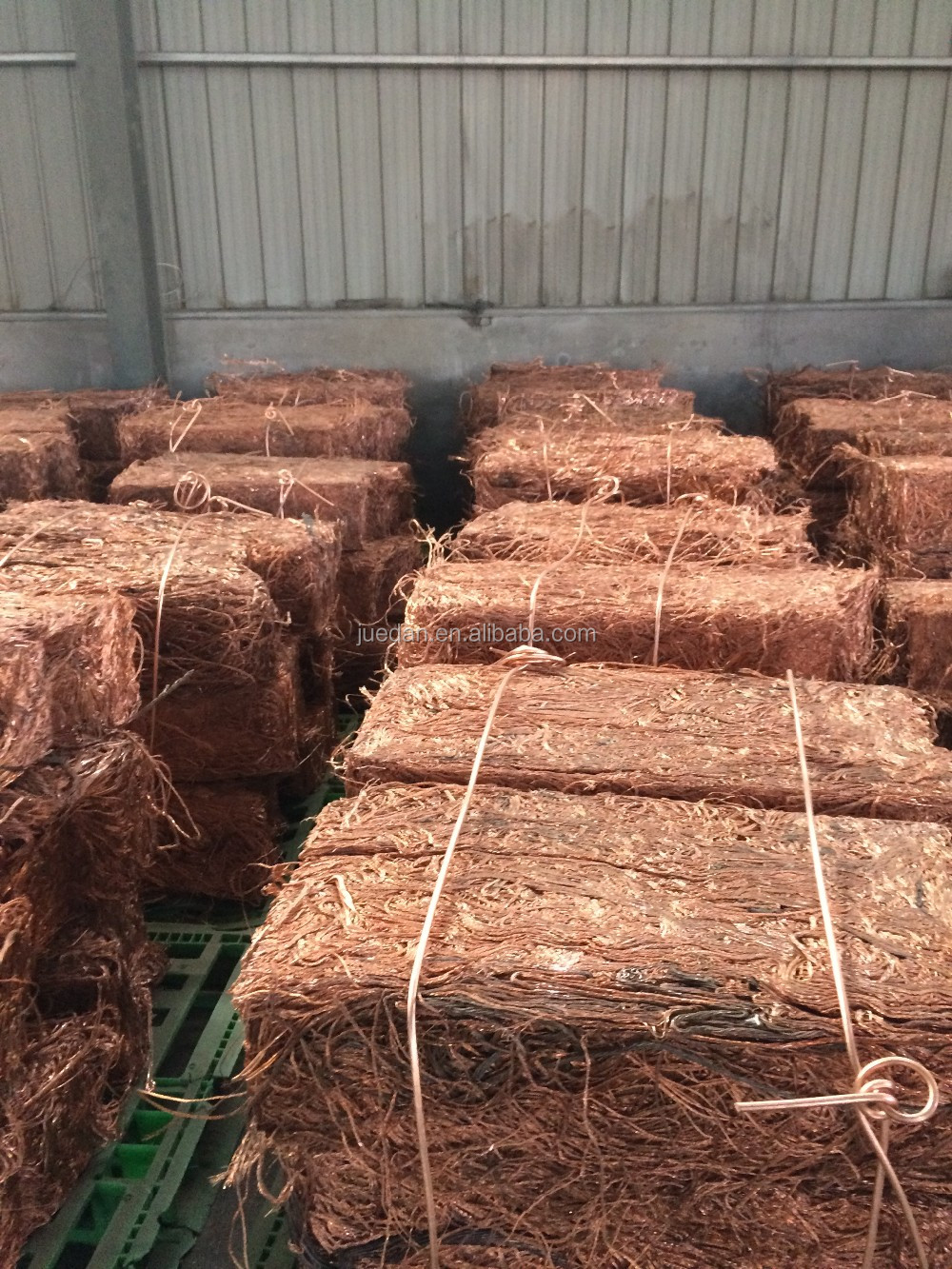 No.1 High Quality Copper Wire <strong>Scrap</strong> (millberry) 99.99% red copper