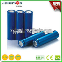 18650 Lithium Rechargeable battery lithium ion battery