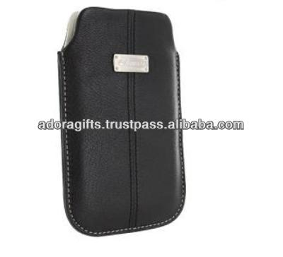 ADALMC - 0020 personalized mobile phone cover / hot selling cell phone cover / real leather mobile phone case