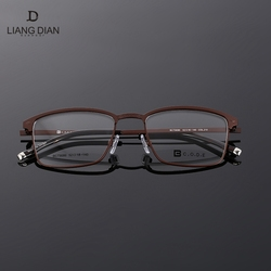 Latest spectacle frame titan optical frames manufacturers in china